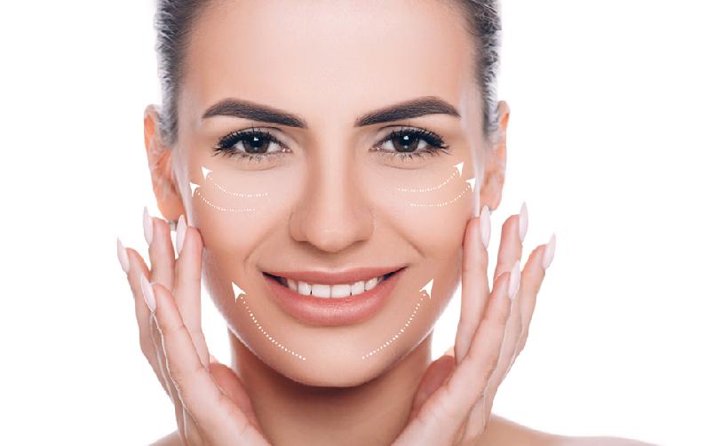 Starlet - Botox 3 områder (Bekymringsrynke, pande, øjne)